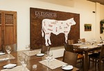 Restaurante La Estancia - Argentinian Steak House
