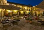 Restaurante Inti Raymi - Hotel Palacio del Inka