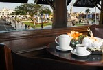 Restaurante Las Bóvedas - Hotel Libertador - Trujillo