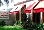 Restaurante Sabine (Inkanto Hotel)
