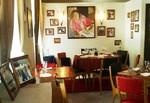 Restaurante La Stampa de la Negra
