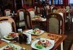 Restaurante El Don Criollo