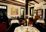 Restaurante El Albergue