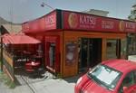 Restaurante Katsu Sushi