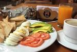Restaurante Estarbarts Cajue