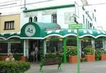 Restaurante 4D (Miraflores)