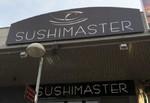 Restaurante Sushi Master