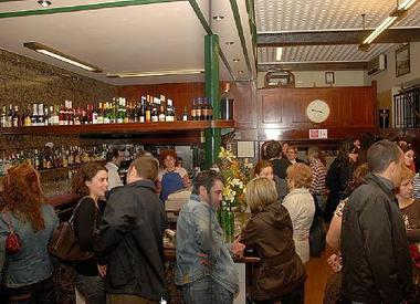 Restaurante bellavista gij n - Sidreria casa carmen gijon ...