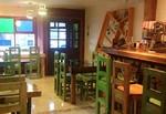 Restaurante Café Artimaña