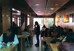 Restaurante Café Confluencia