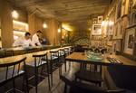 Restaurante Kokka
