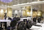 Restaurante Verbier