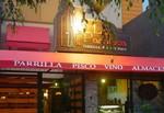 Restaurante La Parriteca