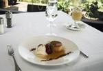 Restaurante Lima Golf - Hotel Libertador