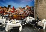 Restaurante Arpit Indian Restaurant