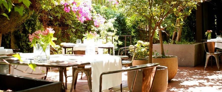 restaurante acontraluz barcelona On restaurante a contraluz