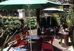 Restaurante Mile Café