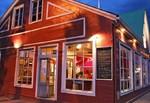 Restaurante Mesita Grande - Puerto Natales
