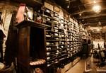 Restaurante Lounge de Andrei