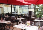 Restaurante Delicias - Mall Plaza Egaña