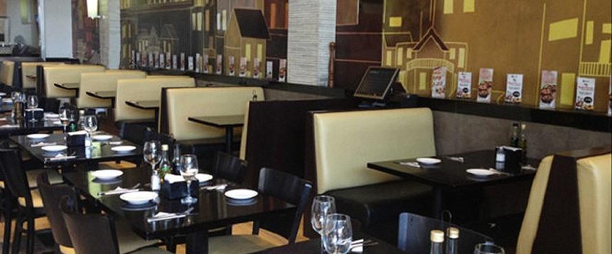 Restaurante Delicias Mall Plaza Oeste Santiago Atrapalo Cl