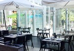 Restaurante Senz - Mall Plaza Ega�a