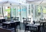 Restaurante Senz - Mall Plaza Egaña