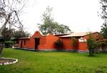 Restaurante El Hornero (Pachacámac)
