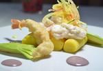 Restaurante Kabuki Cocina Peruana y Japonesa