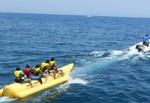 Restaurante Magic Boats Excursión en barco de 3h con Snorkel, Banana Boat y Comida