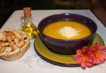 Restaurante La Casa de Gloria