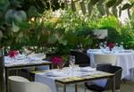 Restaurante Jardín del Alma
