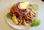 Restaurante El Imperio Peruano