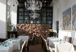 Restaurante Tragaluz (Asia)