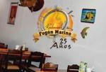 Restaurante Fogón Marino