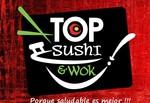 Restaurante Top Sushi Wok