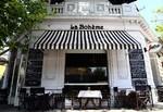 Restaurante La Bohème - Crêperie & Bar