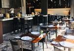 Restaurante Punto Ocho - Hotel Cumbres Lastarria