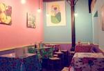 Restaurante El Tianguis - Villarroel