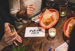 Restaurante Pikio Taco