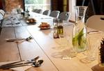 Restaurante Restaurante Dinamarca 399