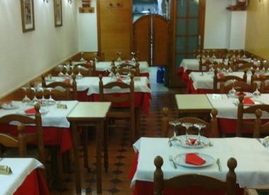 Restaurante izarra barcelona - Restaurante al punt barcelona ...