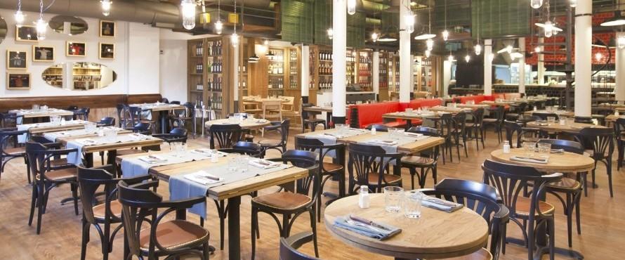 Restaurante mussol casp barcelona - Calle casp barcelona ...