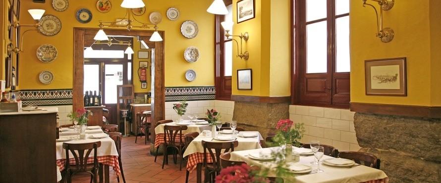 Restaurante casa jacinto madrid - Casa arabe madrid restaurante ...