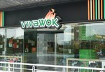 Restaurante Vivawok (Surco)
