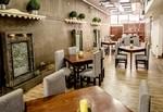 Restaurante Le Caprice