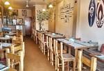 Restaurante Mar y Selva Fusión