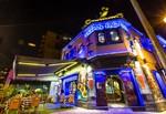 Restaurante Ocean Pacifics Destructor  - Cumming