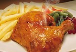 Restaurante Pardos Chicken (Surquillo)