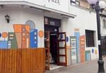 Restaurante Hipersandwich - HiperPizza